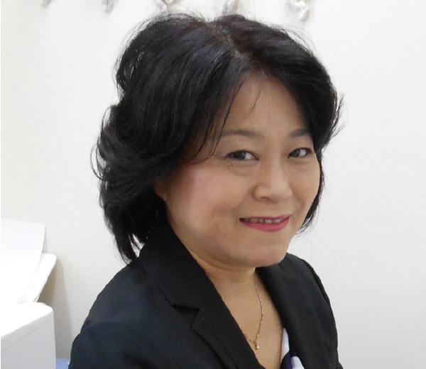 director-nanae