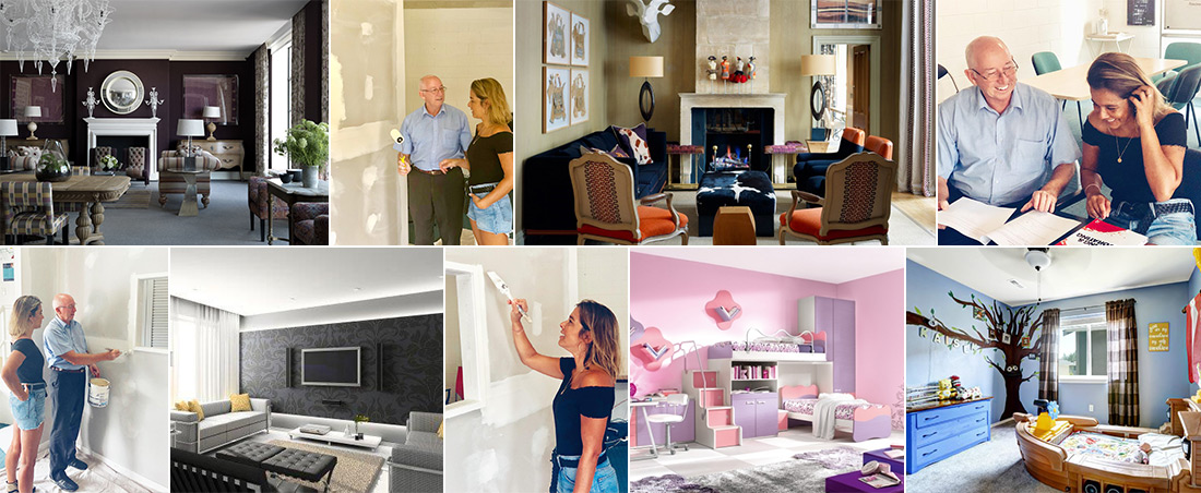 Painting And Decorating Academique Enchanting Interior Design Courses Brisbane Painting